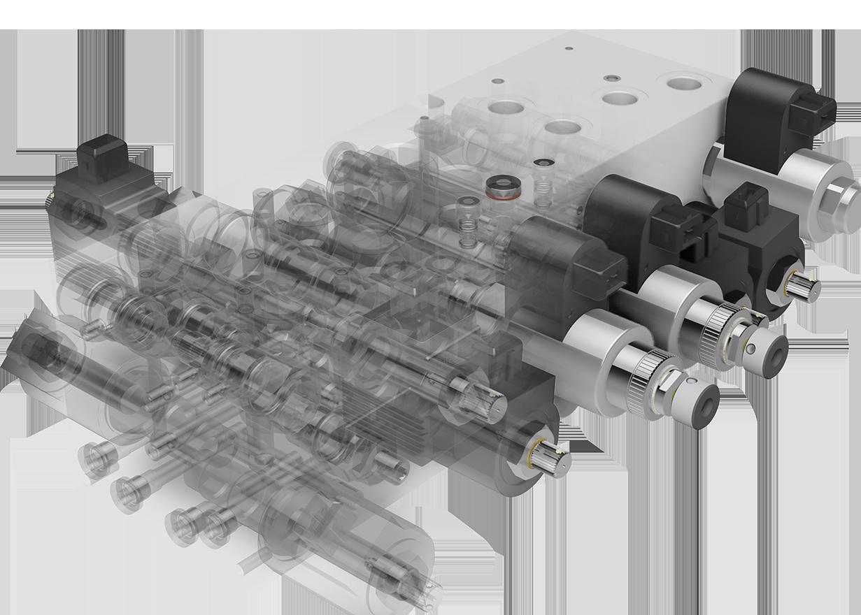 Online Manifold Configurator | Delta Power Company